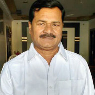 Shankargouda Patil