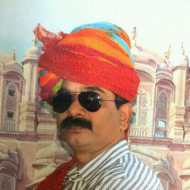 Chandrashekara Reddy V