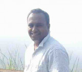 Dayanand K R